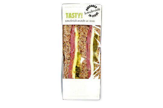 New york sandwich